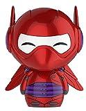 Funko- Dorbz: Big Hero 6: Armor Baymax, 7759