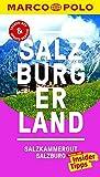 MARCO POLO Reiseführer Salzburg/Salzburger Land: Reisen mit Insider-Tipps. Inklusive kostenloser Touren-App & Update-Service - Siegfried Hetz