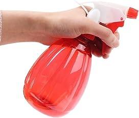 SMARTBUYER Plastic Spray Bottle for Salon and Plants (Multicolour, 1234)