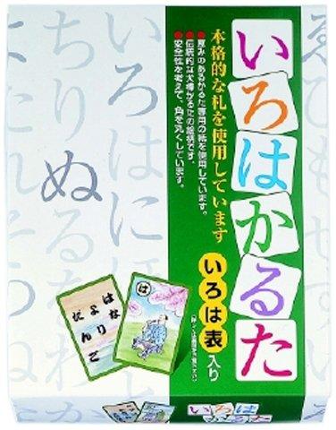 Iroha Karuta (japan import)