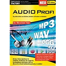 Audio Profi