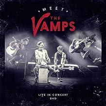 Amazon co uk: The Vamps: CDs & Vinyl