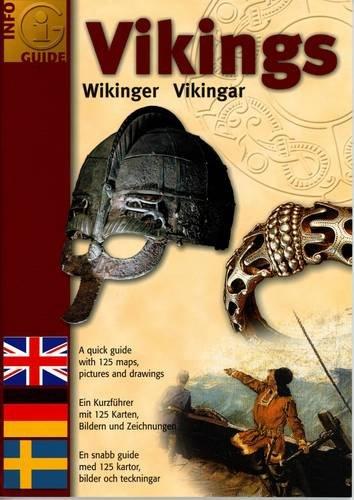 Vikings (Info Guides)