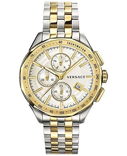 ab34310fa9cd Versace VEBJ00518 - Reloj de Cuarzo para Hombre