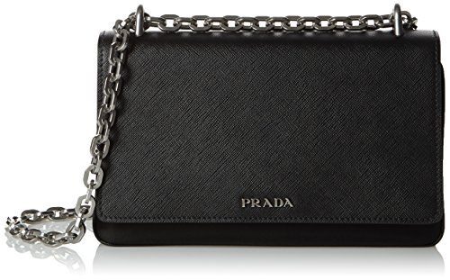 prada-damen-1bd009-clutch-schwarz-nero-6x14x24-cm