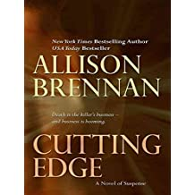 [(Cutting Edge)] [By (author) Allison Brennan] published on (November, 2009)