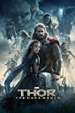 "Poster 61 x 91.5 cm - ""Thor 2 - The Dark World"""