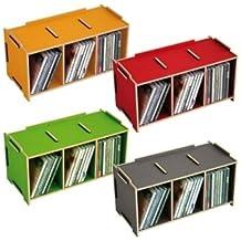 Cd Aufbewahrung suchergebnis auf amazon de für cd aufbewahrung holz