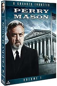 Perry Mason - Les téléfilms - Volume 1