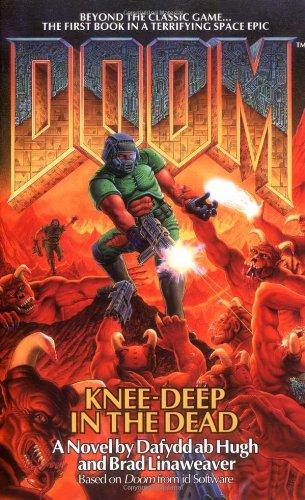 Knee-Deep in the Dead (Doom, Book 1)