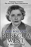 Rebecca West: A Modern Sibyl