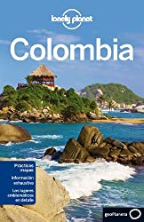 Lonely Planet Colombia (Travel Guide) (Spanish Edition) by Kevin Raub (2012-11-01)
