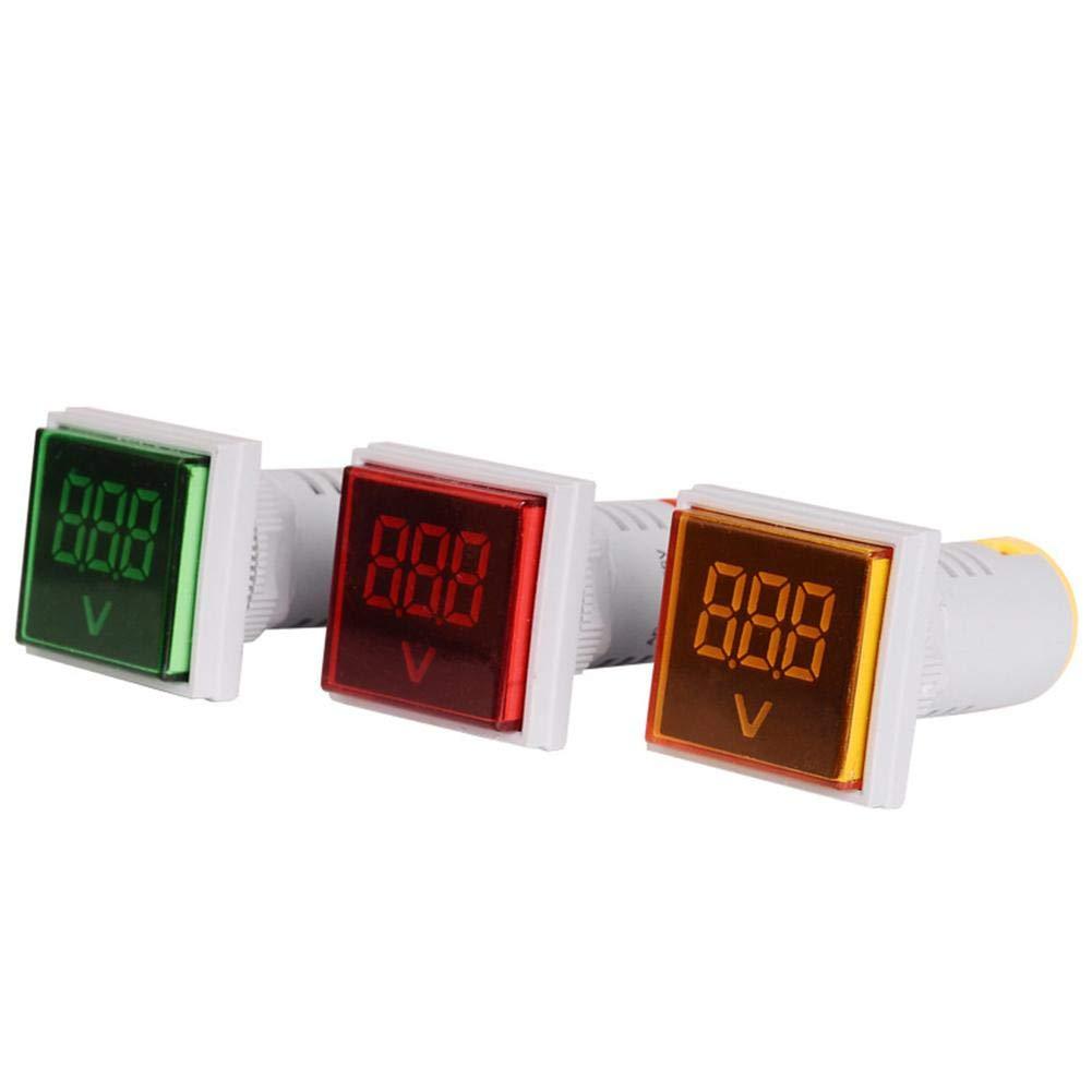 60 Led Clock