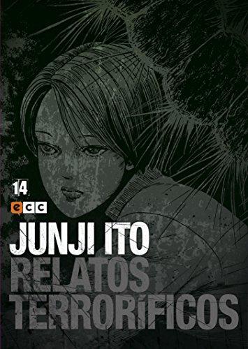Descargar JUNJI ITO: RELATOS TERRORIFICOS NUM  14