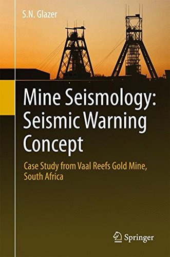 Mine Seismology: Seismic Warning Concept: Case Study from Vaal Reefs Gold Mine, South Africa