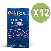 CONTROL Touch and Feel 12 UNID Pack 12 preisvergleich bei billige-tabletten.eu