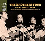 6 Classic Albums - Brothers Four