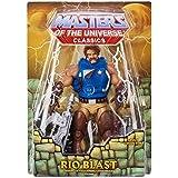 Masters of the Universe Classics Actionfigur: Rio Blast