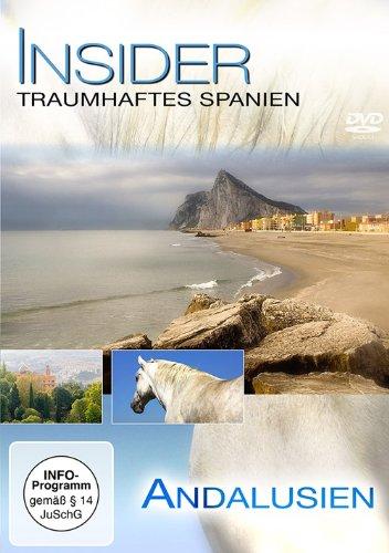 Insider - Spanien: Andalusien hier kaufen