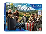 PS4 Slim 1 To  + Far Cry 5