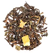 Adagio Teas Grapefruit Oolong Loose Oolong Tea, 16 oz.
