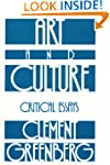 Art and Culture: Critical Essays (Bea...