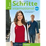 Schritte international neu. Kursbuch-Arbeitsbuch. Con espansione online. Con CD Audio. Per le Scuole superiori: SCHRITTE INTERNATIONAL Neu.1.KB+AB+CD (SCHRINTNEU)