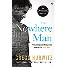 The Nowhere Man (An Orphan X Thriller, Band 2)