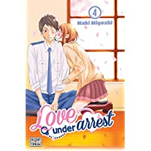 Love under Arrest 04