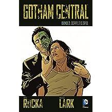 Gotham Central: Bd. 2: Doppeltes Spiel