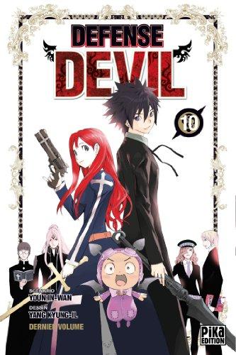 Defense Devil Vol.10