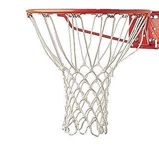 AutumnFall All-Weather Basketball Net (White)