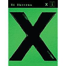 Ed Sheeran: X (Guitar TAB)