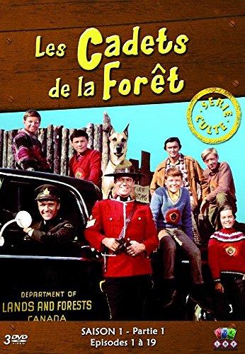 les-cadets-de-la-foret-saison-1-partie-1-francia-dvd