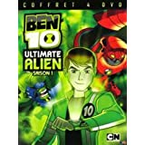 Ben 10 Ultimate Alien - Saison 1