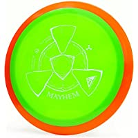 Axiom Disc Sports Discos de Disco de Neutron Mayhem para Conductores de Distancia, 170-174g