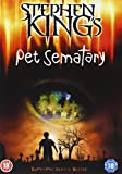 Pet Semetary [DVD]