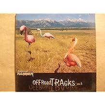 Metal Hammer Off Road Tracks Vol. 5