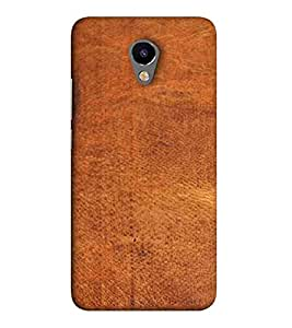 For Meizu M3 - D1224 :: Printed 3D Designer Back Cover; Printed Designer Case with Perfect Fit; Pattern Case for Your Smartphone