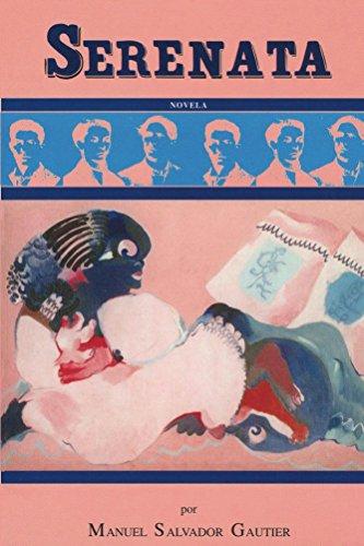 Serenata por Manuel Salvador Gautier