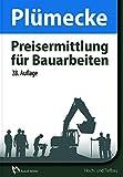 Plümecke ? Preisermittlung für Bauarbeiten - Markus Kattenbusch
