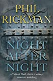 Night After Night by Phil Rickman