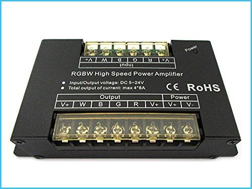 amplificatore-segnale-pwm-alta-velocita-4-canali-per-striscia-led-rgbw-rgb-w-rgb-mono-colore-12v-24v