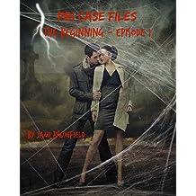 PBI Case Files: The Beginning - Adventure #1 (Paranormal Mystery Thriller Series)
