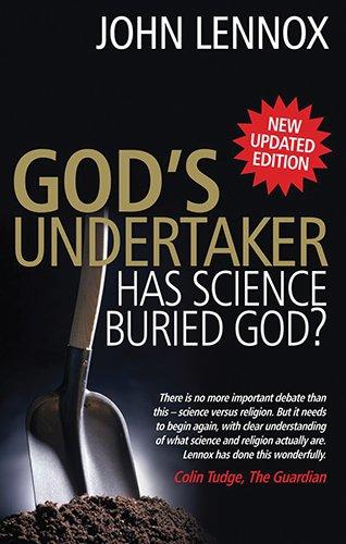 God's Undertaker por John C Lennox