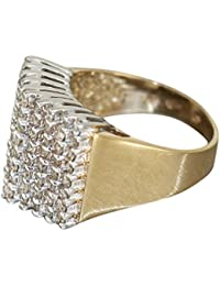 Goldring breit herren  Suchergebnis auf Amazon.de für: breiter goldring ring damenring ...