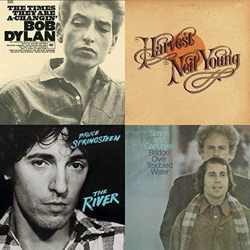 Bob Dylan und mehr