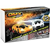 Dmxslots Next Generation Slot Car Racing Starter Kit