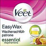 Veet EasyWax Nachfüll-Patrone essential inspirations