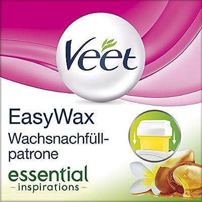 Veet EasyWax Nachfüll-Patrone essential